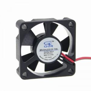 GDT Cooling Fan 30x30x10 12V 0.08A