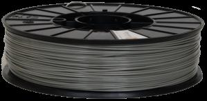 Fillamentum ABS Extrafill 2.85 mm Concrete Grey