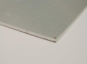 Θερμαινόμενο τραπέζι εκτύπωσης αλουμινίου PCB Heatbed