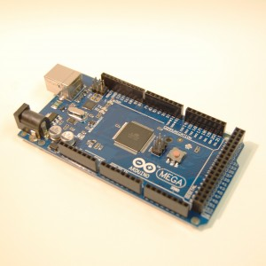 Arduino Compatible MEGA 2560 - Μικροεπεξεργαστής