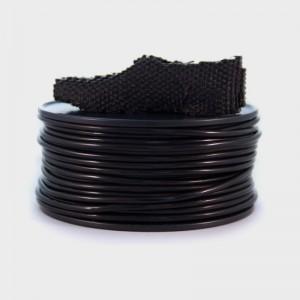 Recreus FilaFlex Black 2.85mm 3D Printer Filament