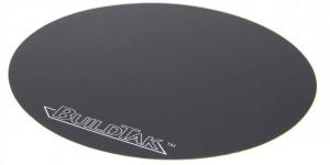 BuildTak print surface round Ø 165mm