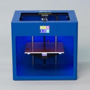 Craftbot 2 WiFi 3D printer