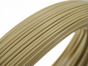 Faberdashery Desert Tan PLA Filament 3mm