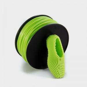 Recreus FilaFlex Green 2.85mm 3D Printer Filament