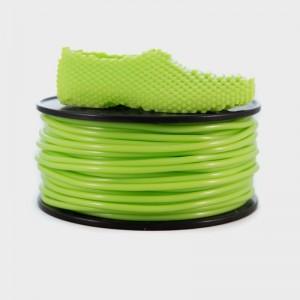 Recreus FilaFlex Green 1.75mm 3D Printer Filament