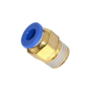 Push fitting connector 4mm 1/8 BSP