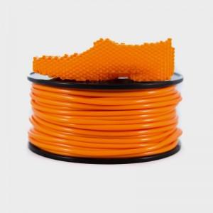 Recreus FilaFlex Orange 1.75mm 3D Printer Filament