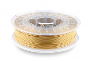 Fillamentum PLA Extrafill 1.75 mm Gold Happens