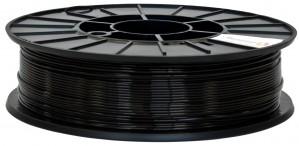 Fillamentum ABS Extrafill 1.75 mm Traffic Black