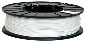 Fillamentum PLA Extrafill 1.75 mm Traffic White