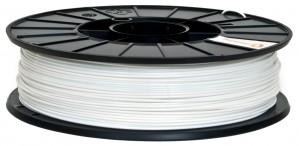 Fillamentum ABS Extrafill 1.75 mm Traffic White