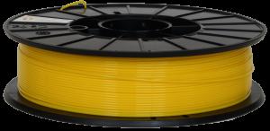 Fillamentum PLA Extrafill 1.75 mm Traffic Yellow