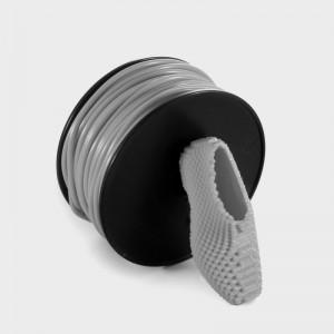 Recreus FilaFlex Silver 2.85mm 3D Printer Filament