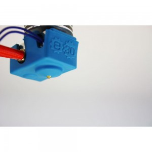 E3D Silicone Sock for v6