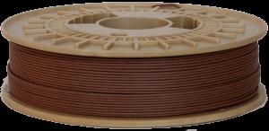 Fillamentum PLA Timberfill 1.75 mm Cinnamon