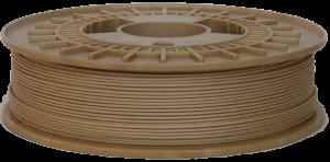 Fillamentum PLA Timberfill 2.85 mm Light Wood Tone
