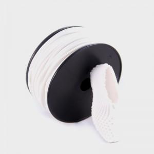 Recreus FilaFlex White 2.85mm 3D Printer Filament