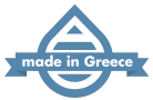 Made with care in Greece